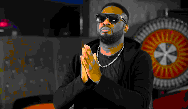 Praiz knows his stand with God, does not care what you think