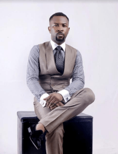 After 20 years Ruggedman goes executive as he slays in suit [PHOTOS]