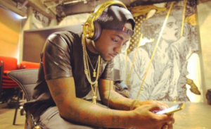 Why I want to quit music - Davido
