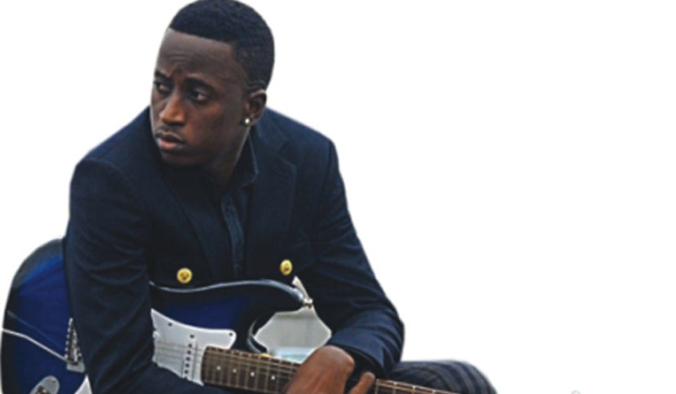 I'm not threatened by Adekunle Gold - GT The Guitarman insists