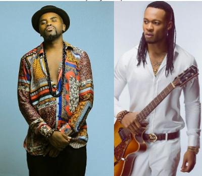 I'm frustrated - Shakar El calls out Flavour over refusal to do collabo with him since 2011