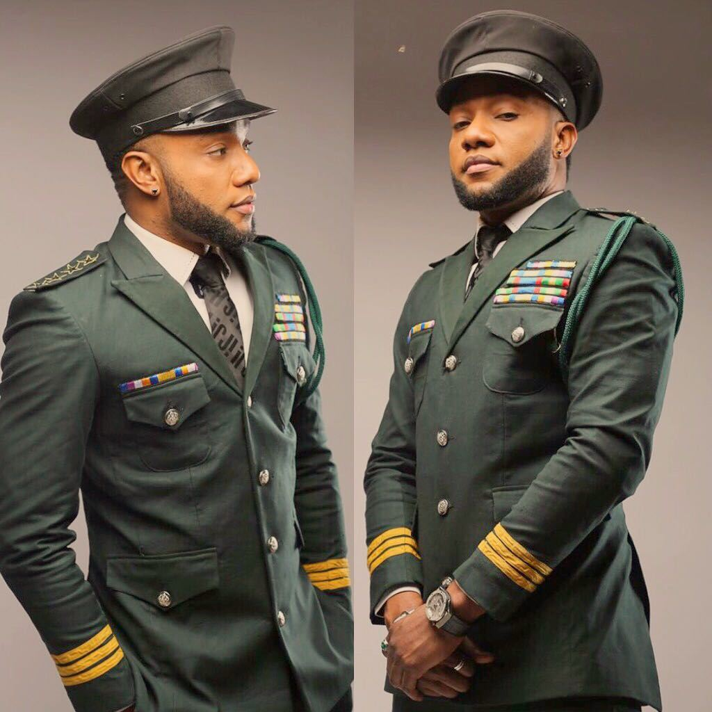 Photo of Kcee vows to 'look for Buhari & report' if Psquare is arrested over comment on ban on music videos abroad