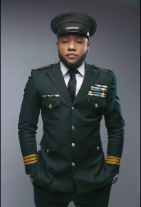 Kcee vows to 'look for Buhari & report' if Psquare is arrested