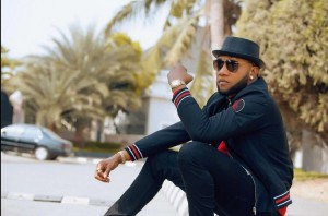 Kcee clears Harrysong comparison
