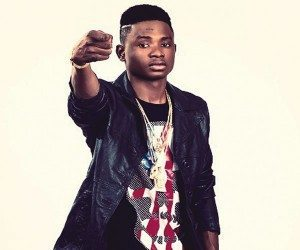 Lil Kesh deported from USA