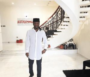 Paul Okoye Psquare vows