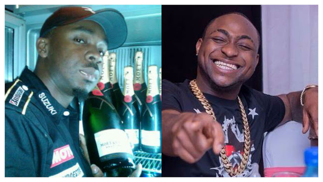No broke Nigerian should sing '30 billion for the account' with Davido, Pretty Mike