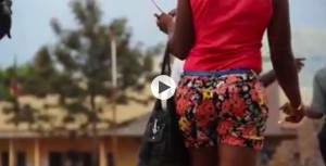 SMH! You Won't Believe What This Girl Can Make You Do