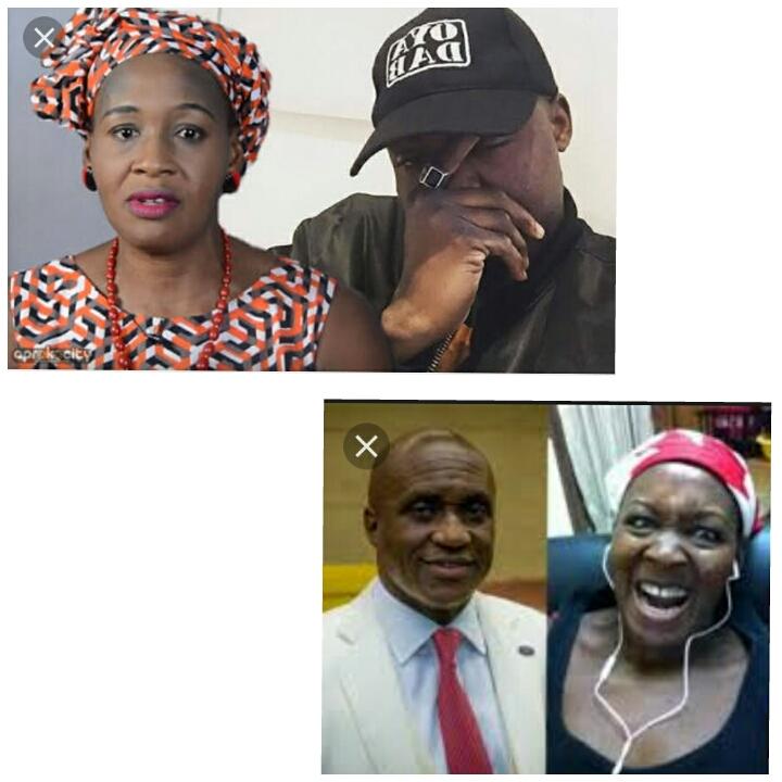 Olamide uses juju, Pastor Ibiyeomie involved in adultery - Kemi Olunloyo's fate uncertain
