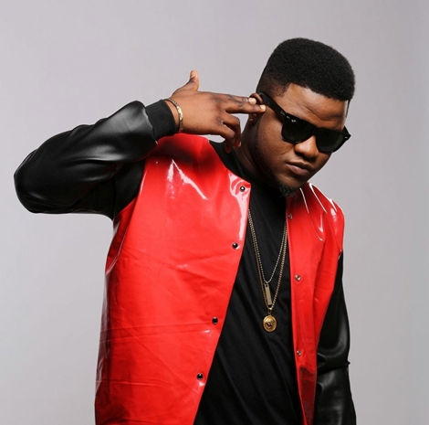 Skales gifts himself brand new Range Rover to celebrate 26th birthday