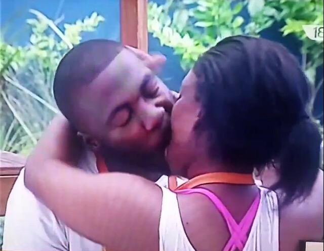 Bally of Big Brother Naija says he has no feelings for Bisola