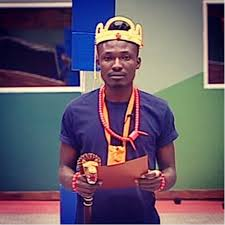 Efe Accused Of Using Juju To Charm Nigerians