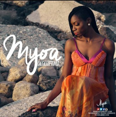 MYOA new video Ololufemi