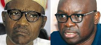 Allow For Dialogue Or Face Danger- Fayose To President Buhari ( Watch Full Video)