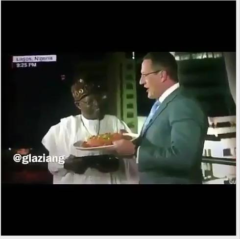 Senegal makes best Jollof rice