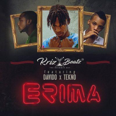 Erima - Kriz Beatz