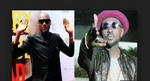 Song Theft, 2face vs Blackface