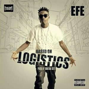 Video for 'Based On Logistics' song out soon - BBNaija Efe assures fans