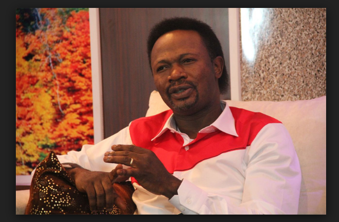 I predicted Aero Contractors incident, Prophet Joshua Iginla