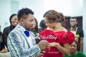 Oritsefemi says marriage