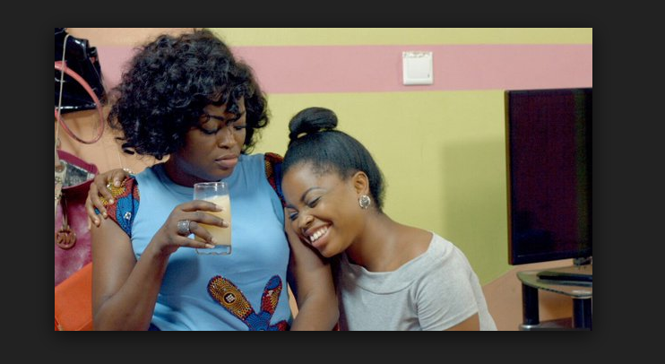 Toyo Baby reveals 'The money Jenifa paid me was 'nothing'