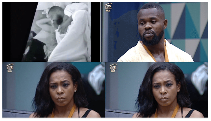 Big Brother Naija TBoss vs Kemen, AY joke on TBoss