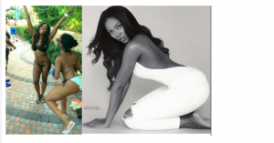 Tiwa Savage explains why Nigerian entertainment industry is full of sexual performances