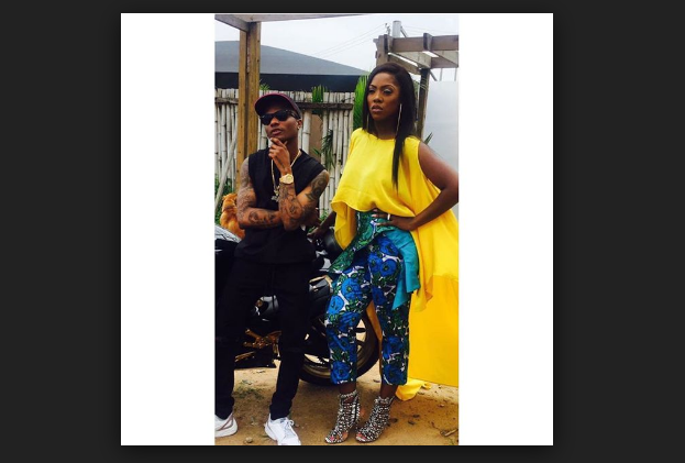 Wizkid, Tiwa Savage to storm America for Jay Z's Made In America Festival 2017