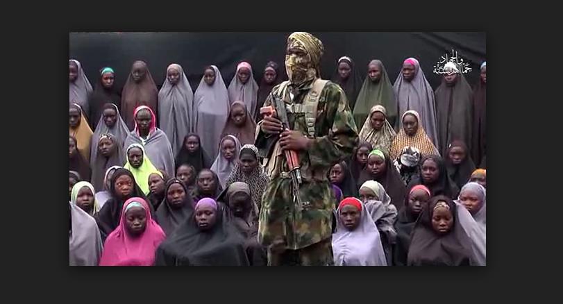 Jubilation as 82 Chibok Girls regain freedom
