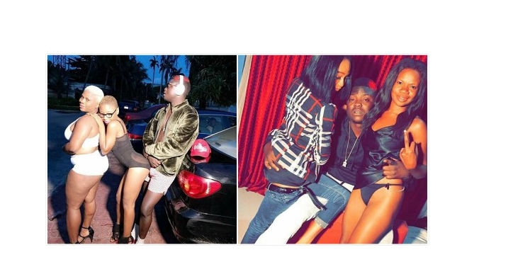 Nigerian porn king, Kingtblakhoc reveals how much he pays Nigerian girls for porn