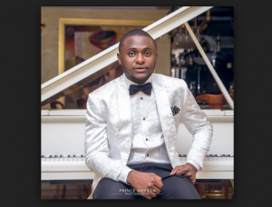 How Chinese man almost killed me in Lagos – Ubi Franklin