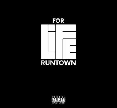 For Life - Runtown @iRuntown (Prod. Krizbeatz) (Audio)