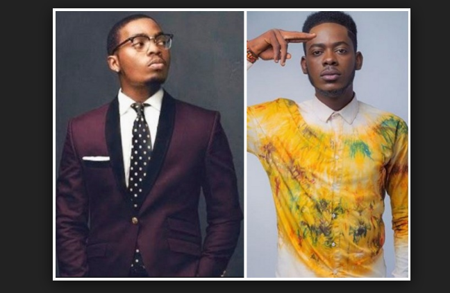 Adekunle Gold confirms split from Olamide