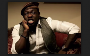 I get ideas, inspirations by staring at women's buttocks - Timaya