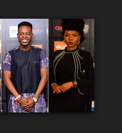 Photo of Adekunle Gold opens up on his relationship with Yemi Alade