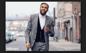Jidenna blasts organizers of One Africa Music Festival