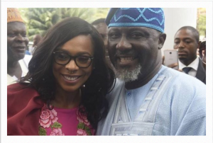 Tboss opens up on her relationship with Senator Dino Melaye