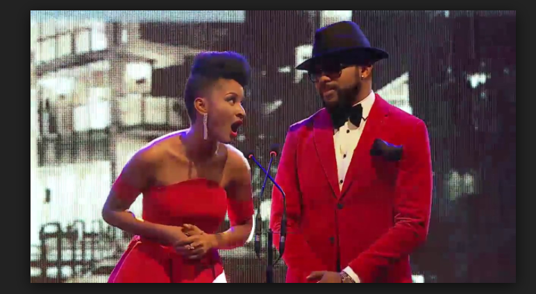 Adesua Etomi may dump Nollywood to join Banky W in music