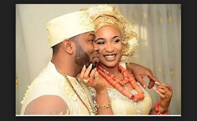 Fans blast Tonto Dikeh for saying she loves Churchill in new interview