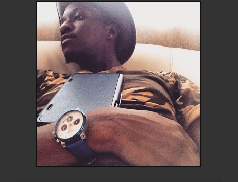 Wizkid has been sleeping with my girlfriend - Upcoming singer, Feddytune