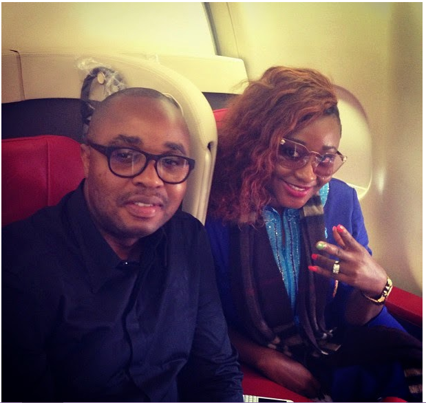My ex husband complained about my job, I don't regret leaving him - Ini Edo