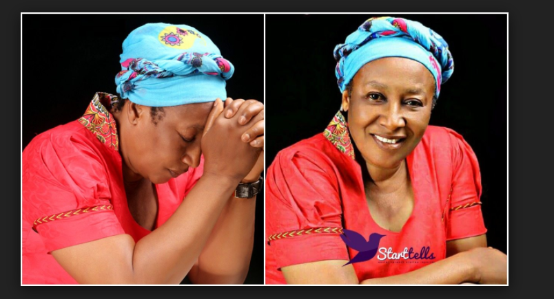 Patience Ozokwor advices women to remain in their matrimonial homes no matter what