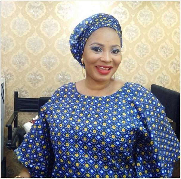 Tears as late Moji Olaiya's body arrives Nigeria