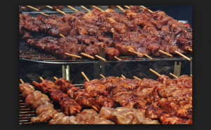 New research reveals nine major diseases consuming suya can cause