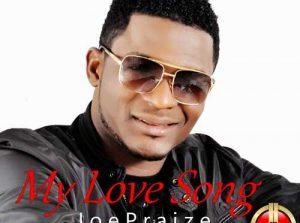 Gospel Singer JoePraize Is Getting Married