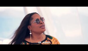No Other Name Video – Sinach @therealsinach