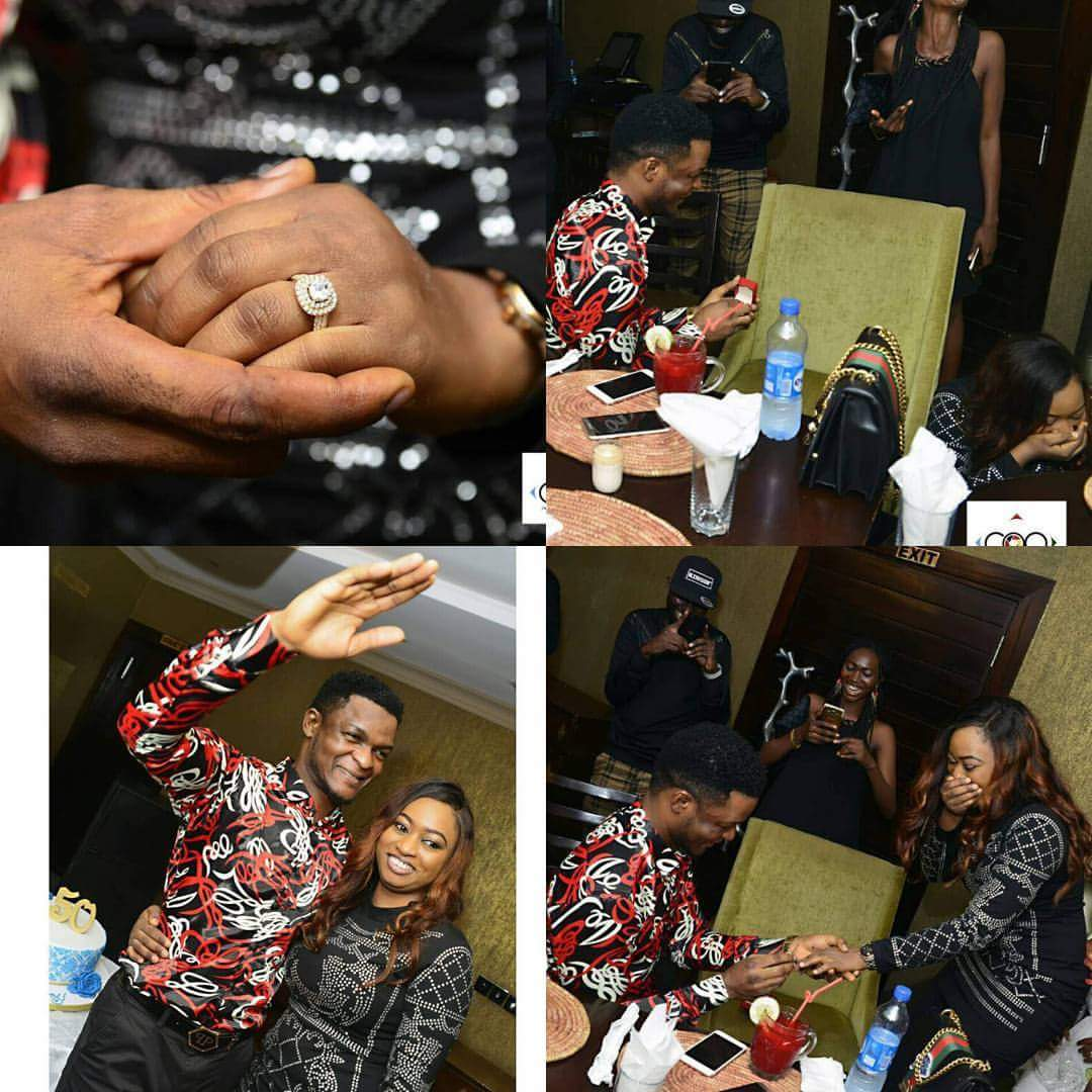 Photo of Yaay! Gospel Singer JoePraize Sets Date For His Wedding (Video Of The Proposal)