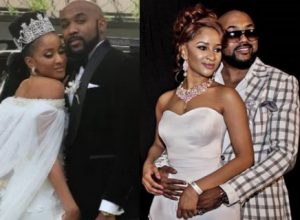 Banky W's relationship with Adesua