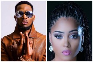 D'banj expecting first child with wife, Didi Kilgrow?