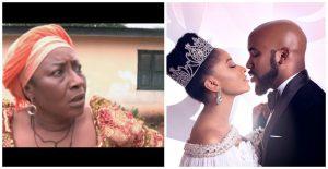 Patience Ozokwor wants to ruin my marriage to Adesua Etomi - Banky W